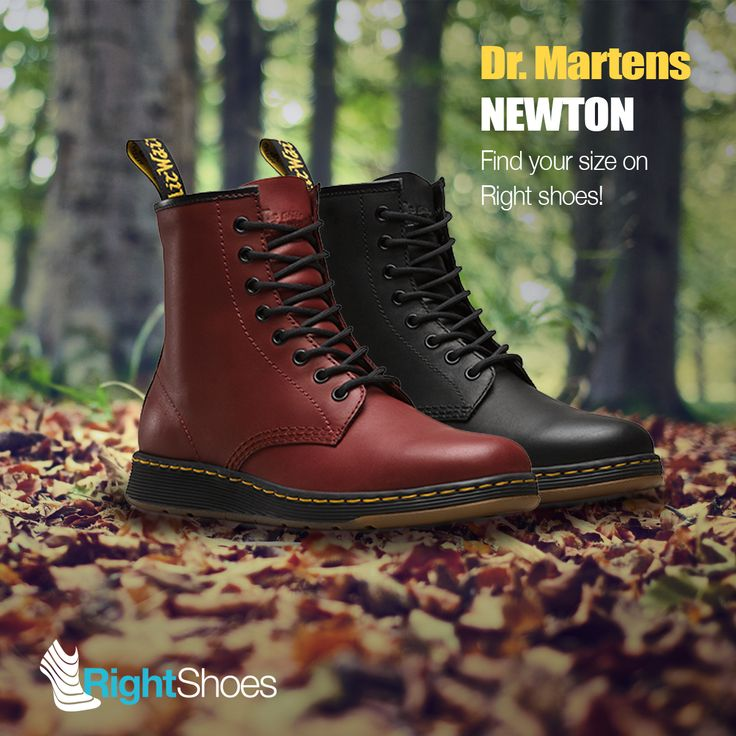 """The Newton is an evolution, with a modern, sleek silhouette and without a third of the weight."" Find us on Right Shoes website!"