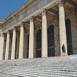 Museo del Louvre: obras destacadas e información | Los apuntes del viajero