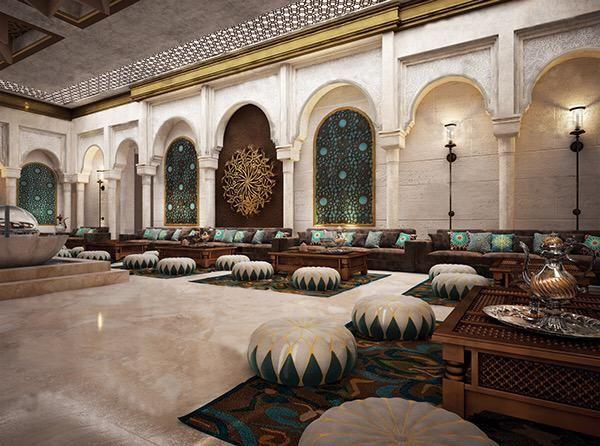 كنبات مجالس رجال ونساء فخمة مغربي وخليجي قصر الديكور House Styles Mansions Home Decor