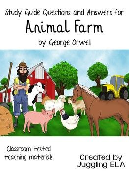 an analysis of totalitarianism in animal farm by george orwell A video about animal farm by george orwell - 1570 views - 6 people liked it from plot debriefs to key motifs, thug notes' animal farm summary & analysis.