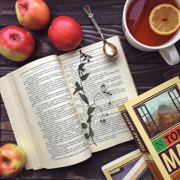 920 отметок «Нравится», 56 комментариев — Книги • Читать подано! (@knigagid) в Instagram: «Подборка книг с привкусом осени  Тёплых или же пробирающих до костей, сладких будто пирог из…»