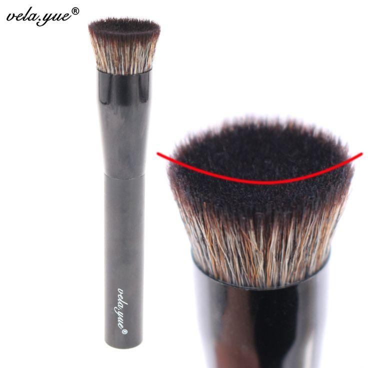 vela.yue PRO Liquid Foundation Brush Face Blush Makeup Tools