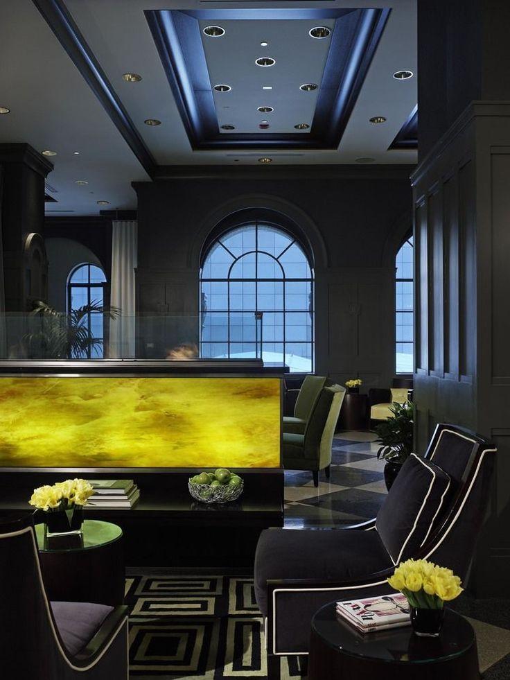 17 best images about the historic allerton hotel on. Black Bedroom Furniture Sets. Home Design Ideas