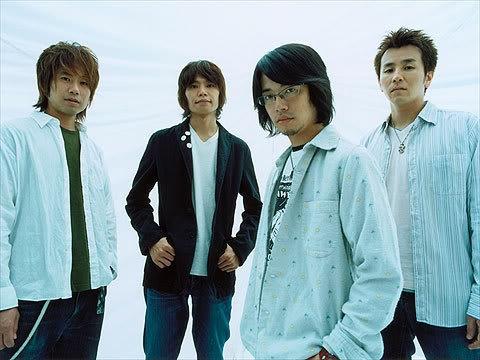 Asian Kung-Fu Generation.  I love Japanese rock.