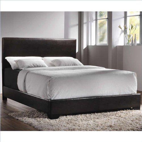 Coaster Fine Furniture 300260q Bed Queen
