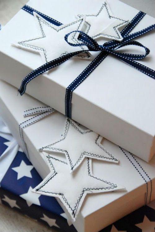 Как упаковать подарок: 25 интересных идей - Ярмарка Мастеров - ручная работа, handmade