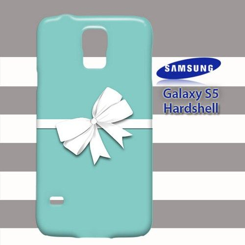 Tiffany Bow Samsung Galaxy S5