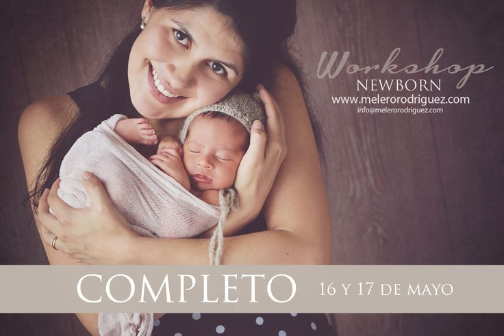 #3er.WorkshopFotografiaNewborn #completo #melerorodriguez #rosario #argentina