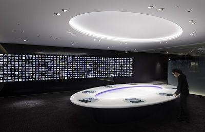 TOTO TECHNICAL CENTER TOKYO