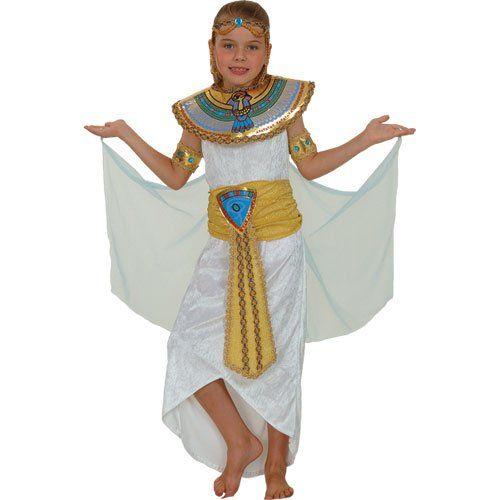 Wicked Costumes Verkleidung Kleopatra Kostüm für Mädchen ... https://www.amazon.de/dp/B002P5NT7O/ref=cm_sw_r_pi_dp_o-0yxb50C5RC8