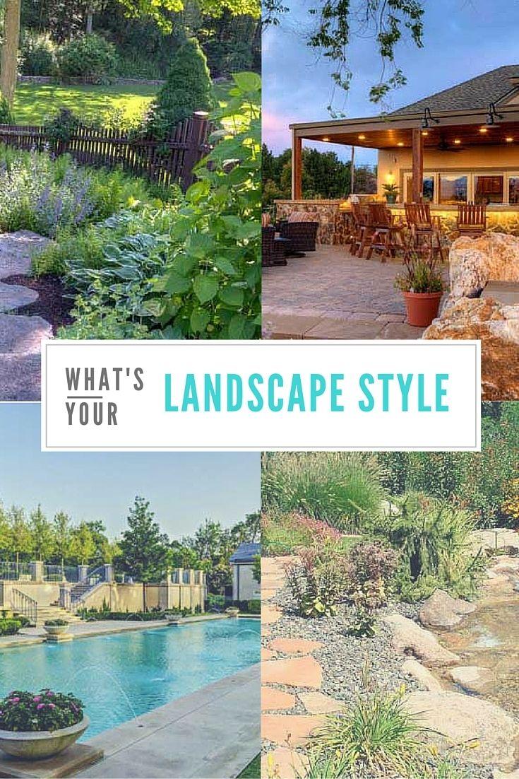 39 best landscape inspiration images on pinterest outdoor living