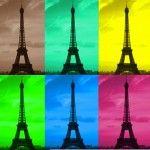 Paris: ma ville lumiere