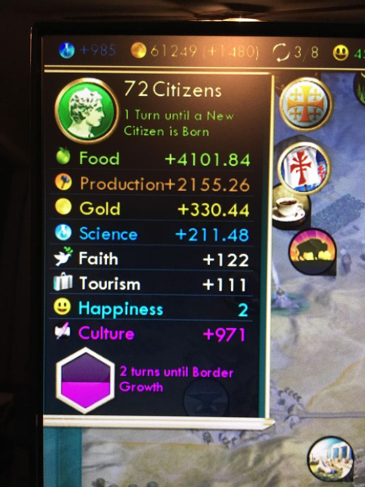 Has anyone ever seen this big of a city? I am using Vox Populi and a Jerusalem civilization mod. #CivilizationBeyondEarth #gaming #Civilization #games #world #steam #SidMeier #RTS