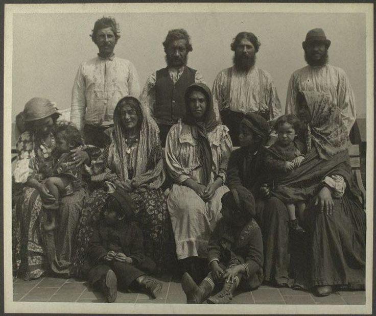 Gli immigrati di Ellis Island 30