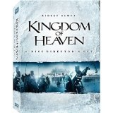 Kingdom of Heaven: Director's Cut (Four-Disc Special Edition) (DVD)By Orlando Bloom