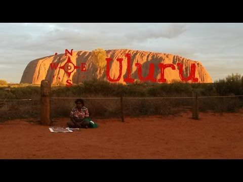 Uluru - In the middle of nowhere - YouTube