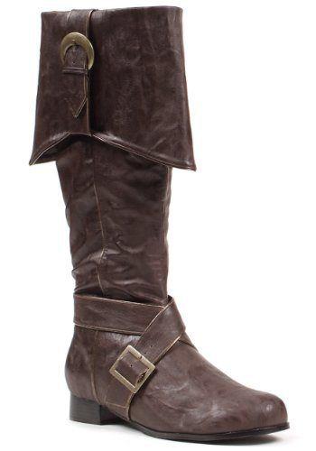 """Ellie Shoes Men's 121-JACK 1"""" Heel Knee High Boot - http://authenticboots.com/ellie-shoes-mens-121-jack-1-heel-knee-high-boot/"""