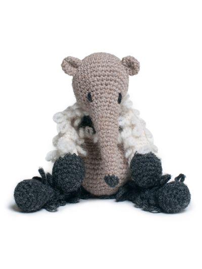 26 best images about Crochet A Zoo Bonus Patterns on Pinterest