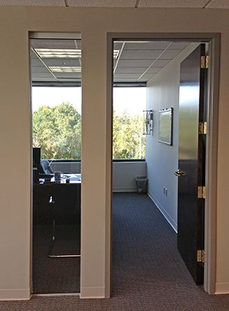 Corporate Office Door With Sidelight Google Search Inspired In 2019 Carpet Interiors Cool