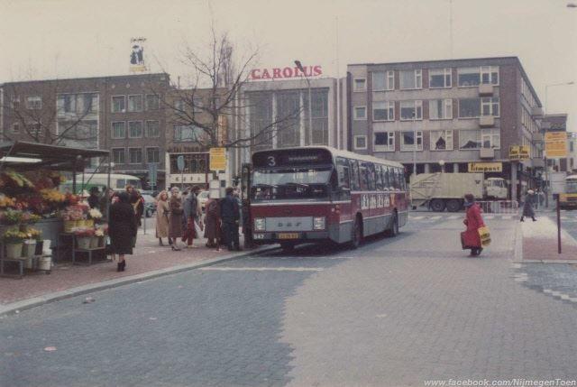 1984 Busstation Plein 1944