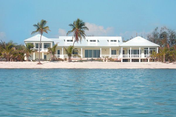 Oceanfront Estate In Islamorada Florida Keys Luxury