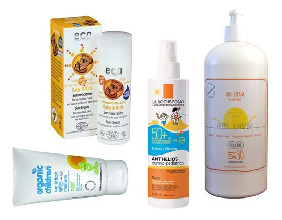 top 10 elle mama zonnebrand: de beste zonnebrandproducten voor je baby, dreumes of peuter. Creme, spray of mousse met hoge spf factor en waterbestendig.