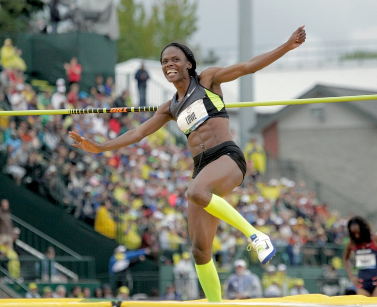 track and field essay 18 with an essay about the american sprinter kelli white, who tested positive for  drugs at the 2003 world track and field championships,.