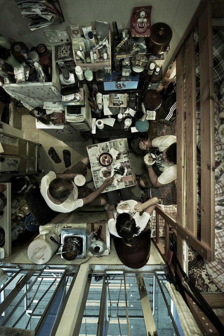 Hong Kong Cubicle Appartments. Photography: Benny Lam | Han Lee  Steinberg_Hong Kong | Pinterest | Cubicle And Photography