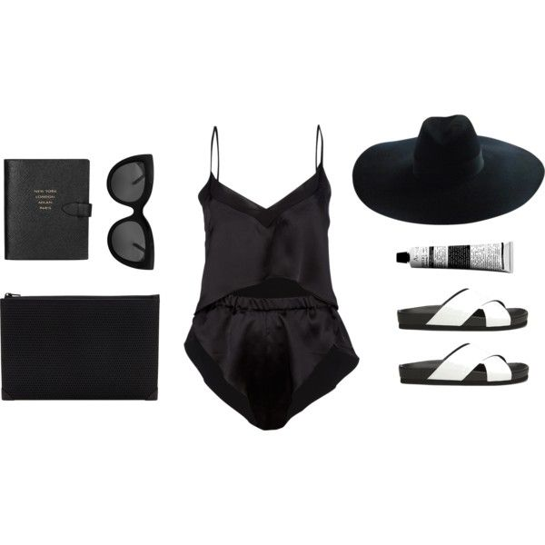 "Minimal + Classic: ""Vay Kay early evening attire"" by grace-mxo"