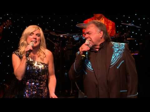 Gene Watson - When A Man Can't Get A Woman Off His Mind. - YouTube