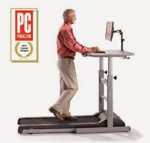 LifeSpan TR1200-DT5 Desktop Treadmill Review
