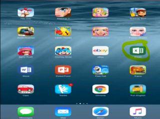 caricaratau.com: How to create graphics on iPad instantly