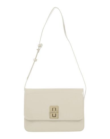 7f7442259016 Annarita N. Women Shoulder Bag on YOOX. The best online selection of  Shoulder Bags Annarita N. YOOX exclusive items of Italian and international  designers ...