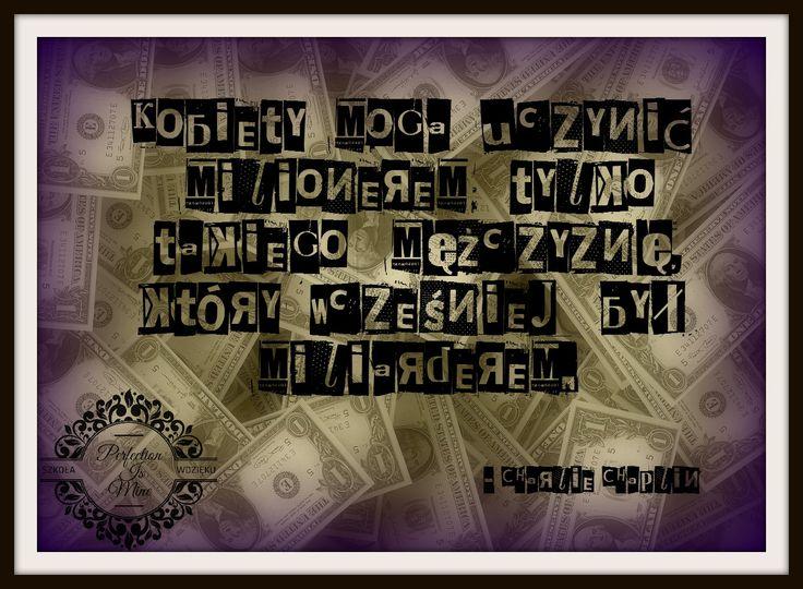 kobiety i pieniądze