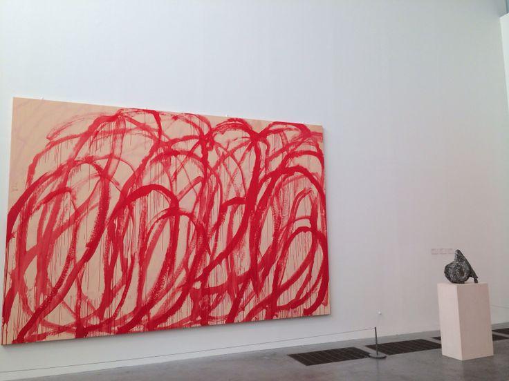London . Tate Gallery