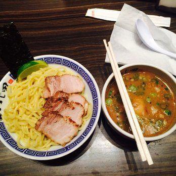 Tsujita LA Artisan Noodle Ramen - $$ 2057 Sawtelle Blvd Los Angeles, CA 90025 Sawtelle