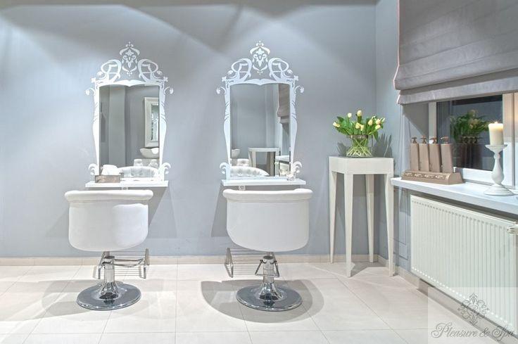 Salon Pleasure Spa - Beauty - Fryzjerstwo