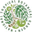 Another gorgeous logo!  This is from the National Tropical Botanical Gardens, which is promoting breadfruit cultivation to accomplish enhanced food security and afforestation.  Breadfruit is highly nutritious and could add a new diet staple for the world's hungry.