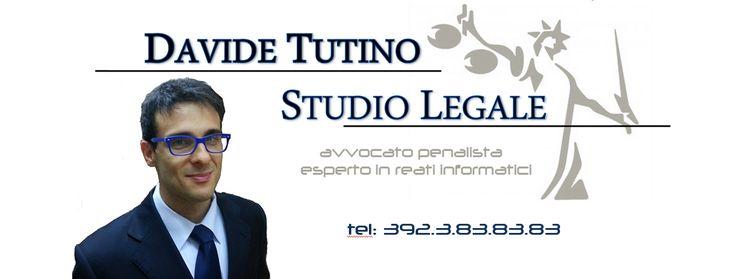 avvocato penalista - Davide Tutino è tra gli avvocati penalisti di Catania che…