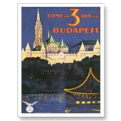 Come to Budapest ;)