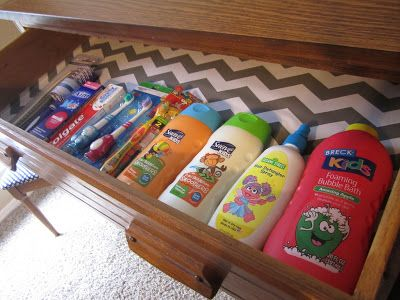 Not Too Comfortable: Preparing a bedroom for future foster kids