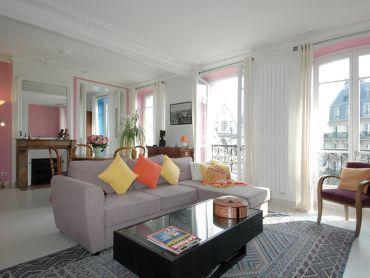 Paris apartment: Grand St. Martin - Waytostay