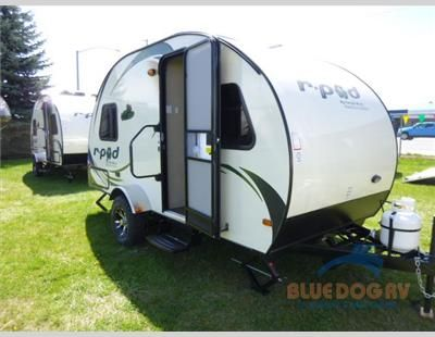 Camping Trailers For Sale Michigan >> 17 Best images about R-Pod on Pinterest | West coast, Hybrid camper and Lite travel trailers