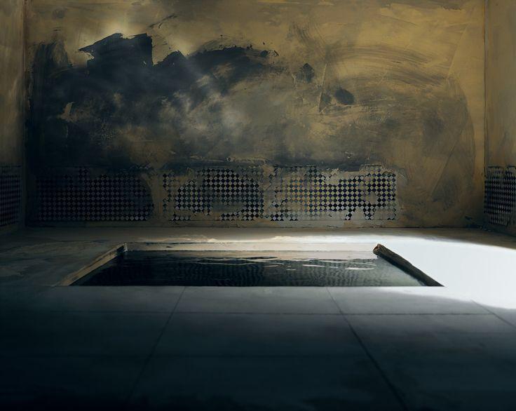 Les maquettes architecturales de James Casebere