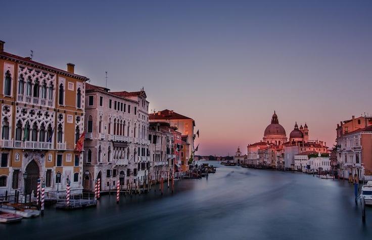 As Romantic as Venice :)