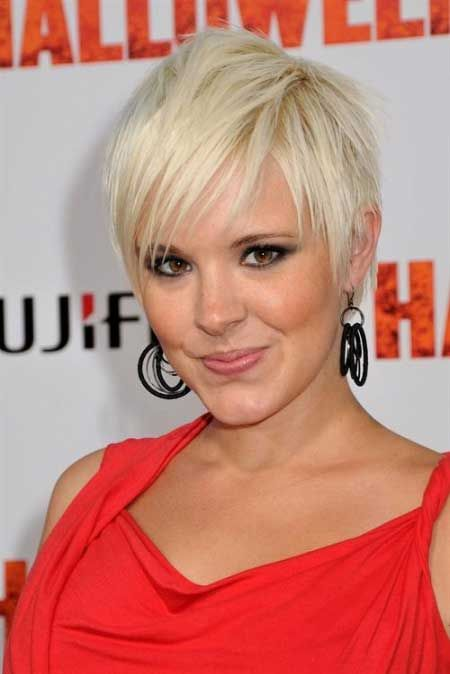 Extreme Short Haircuts 2014 | 30 Short Blonde Haircuts for 2014_23