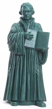 Ottmar Hörl - Martin Luther (signiert)