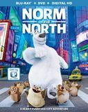 Norm of the North [Blu-ray/DVD] [2 Discs] [Eng/Spa] [2016], 29320868