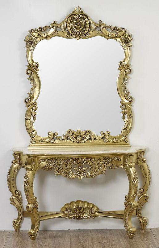 Oltre 10 fantastiche idee su specchio francese su pinterest specchi antichi pezzi d - Specchio in francese ...
