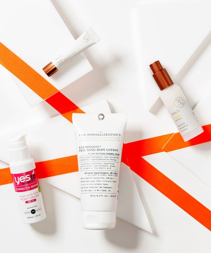 Face-Off: The BEST In Post-Summer Skin Care #refinery29